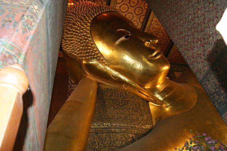 wat pho-bangkok