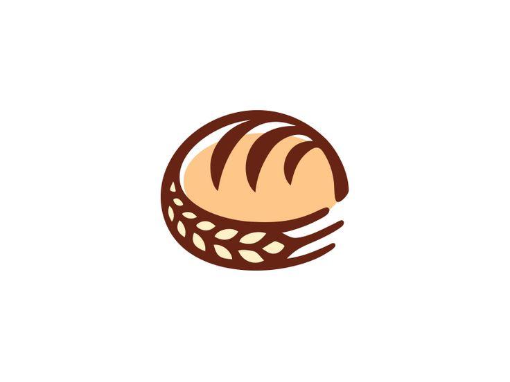 Best Logo Food Images On Pinterest Logo Food Logos And