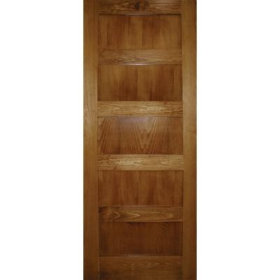 love this door style - wonder if we could find one with glass panels