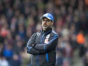 Huddersfield Town boss David Wagner: 'I have final say on January transfers'