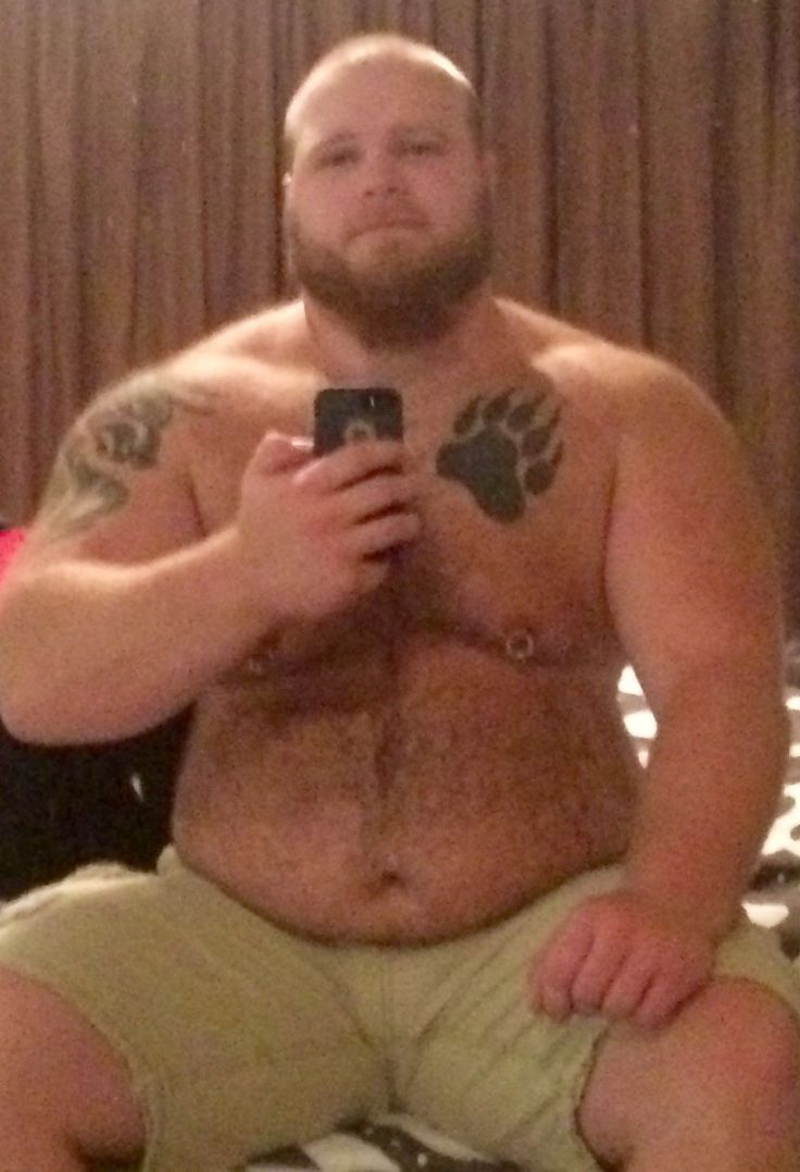 That tight chubby bears free SEXY