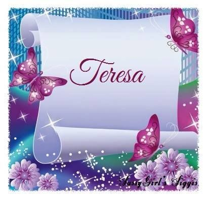 151 best images about Teresa that's me on Pinterest ...