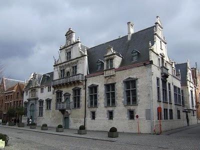 Margaret of Austrias Palace: Favorit Place, Art Mechelen, Vans, Bestplaceworld Net, Poker Chips, Travel And Plac, Palaces Earth, Castles Mansions Palaces, Austria Palaces Repin