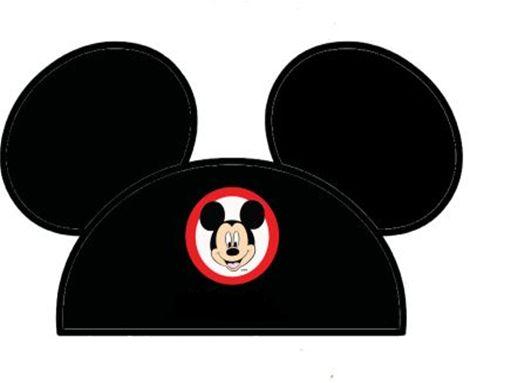 Orejas De Mickey Mouse en Pinterest | Mickey Mouse y Oídos Disney