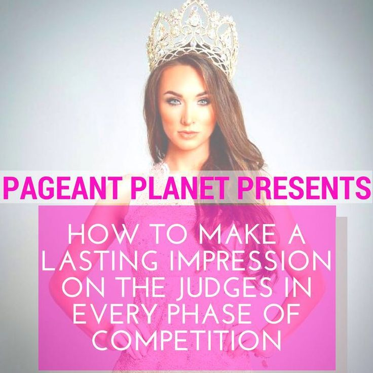 Check out The Pageant Planet Podcast! Here you will discover everything you need to win the crown of your dreams. Each episode we interview experts in all categories (PreTeen, Teen, General) and give you the insights to help you win. This episode discusses what you need to know to win your pageant interview.
