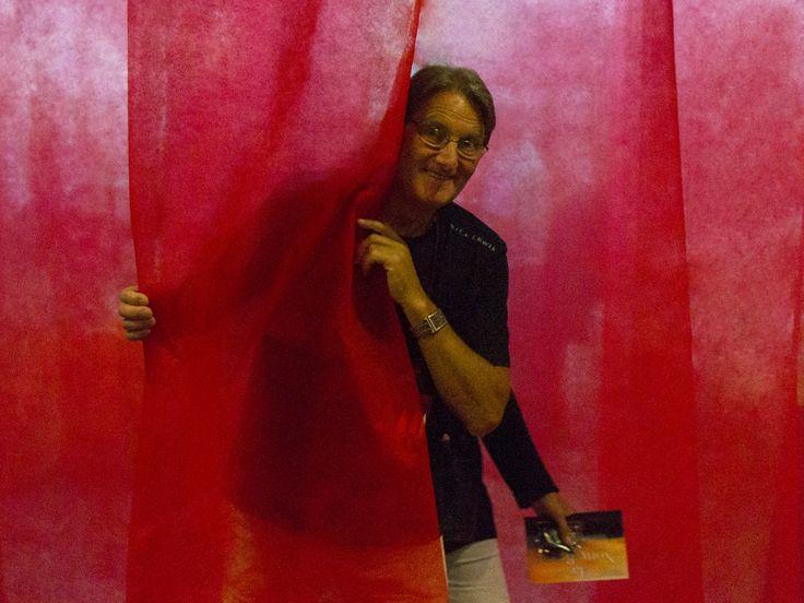 Exhibition: RefugeesII Klemenz Notte Rossa #Volterra 2014 - #Tuscany