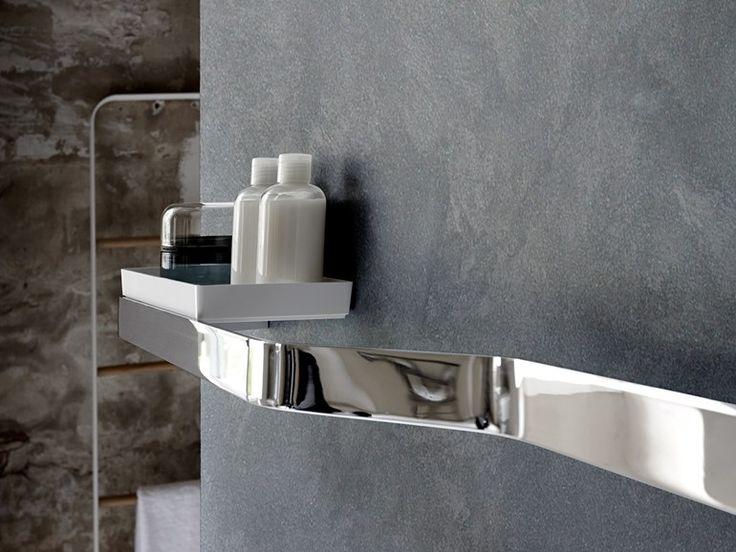 VASE TOWEL RACK   Designer Towel Rails From Inbani ✓ All Information ✓  High Resolution Images ✓ CADs ✓ Catalogues ✓ Contact Information ✓ Find.