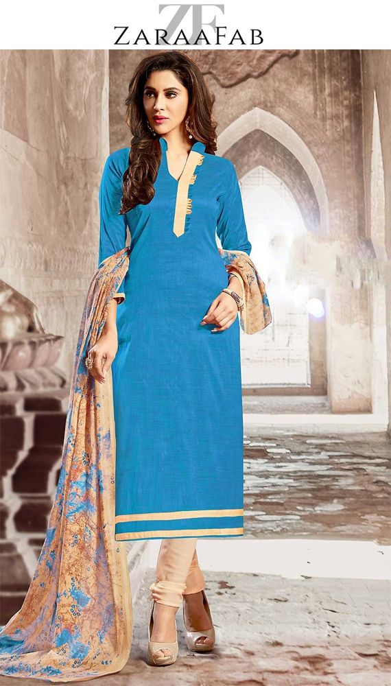 Online shopping latest blue color salwar suits online at best price in UK from zaraafab.co.uk . Buy classic and evergreen indian salwar kameez and get set to blaze in any occassion. #bluesalwarsuits #salwarkameezonline #shalwarshoppinguk #trendysalwarkameez #onlinedress #indianclothing #churidarsuits #onlinesalwarkameez #indiansuits #indianwear #partysalwarsuit