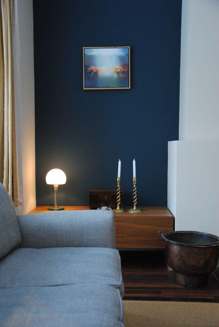 woonkamer particulier door Ontwerpstudio VanderValk Arnhem