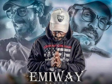 Emiway all famous song with video | Something different in 2019