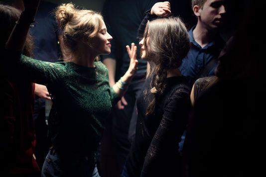 Après son premier long-métrage Les adoptés, Mélanie Laurent a renoué avec la réalisation pour Respire, sorti dans les salles obscures la semaine passée.