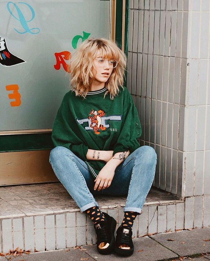 "10.7 tuhatta tykkäystä, 97 kommenttia - Nanda Weskott (@nanda_schwarz) Instagramissa: "" nerdy + vintage + crazy socks + sneakers = nanda @PUMA #SuedePlatform @FootlockerEU #sponsored"""