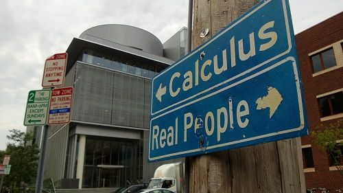 Integral Calculus and Physics