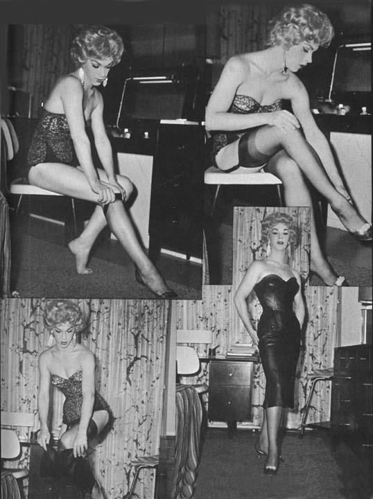 retro crossdressers