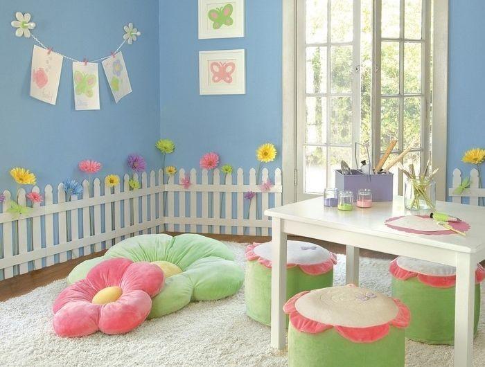 Kinderzimmer Gestalten: Erschwingliche Kinderzimmer Deko Ideen | L E I L A  N I U0027 S R O O M | Pinterest | Playrooms, Crafty And House