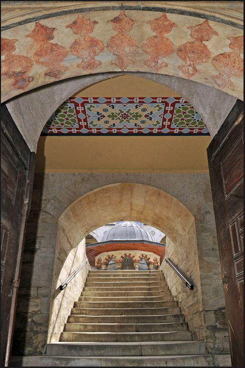 Elegant Entrance - Istanbul, Istanbul