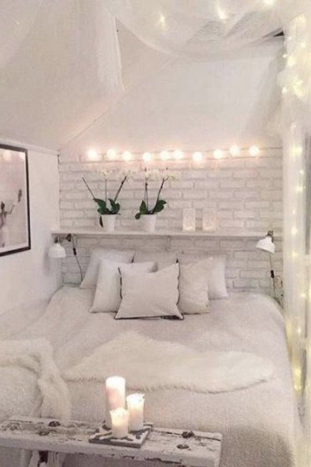Bedroom Inspiration Tumblr 2 A Nice Bed Area That Is Colo