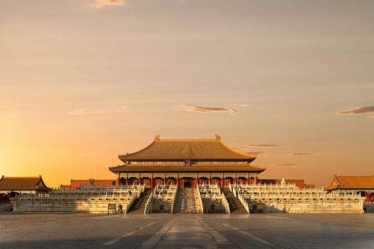 The Forbidden City (2)