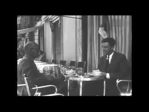 I have a feeling you'll like this one 😍 Rome (1955) https://youtube.com/watch?v=im26V9ewtMk