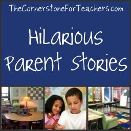 What's Here This is a collection of stories teachers have emailed me that started with posts from the Teachers.net Primary Education chat board (which has since been divided into separate grade levels).  Someone on the board came up with the idea to post the funniest classroom stories, and what follows are hilarious TRUE tales from classrooms …