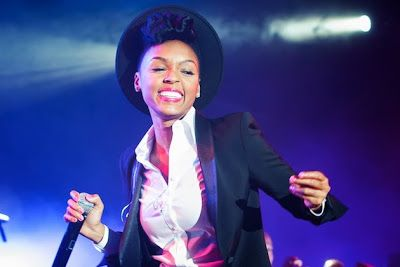 Janelle Monae's Dance Apocalyptic video is out!!