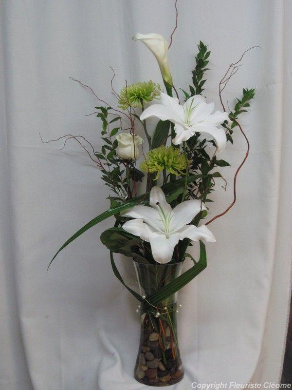 17 meilleures id es propos de arrangements de fleurs de for Bouquet de fleurs quebec