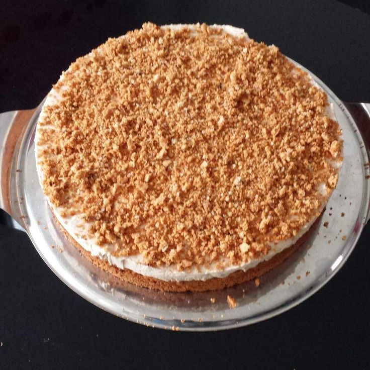 Cappuccini Torte