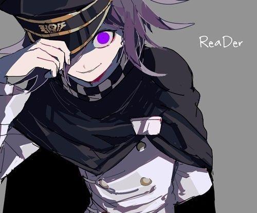 Kokichi ❤ #kokichi #danganronpa #anime #games | Desenhos