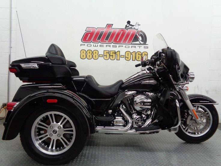 Harley Davidson Tri-Glide     eBay