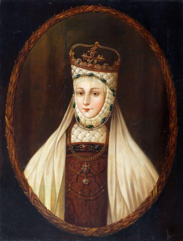 Barbara Radzivil