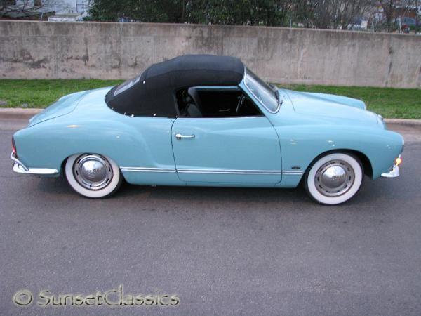 1964 VW Karmann Ghia Convertible Body Gallery/1964-vw-karmann-ghia-216