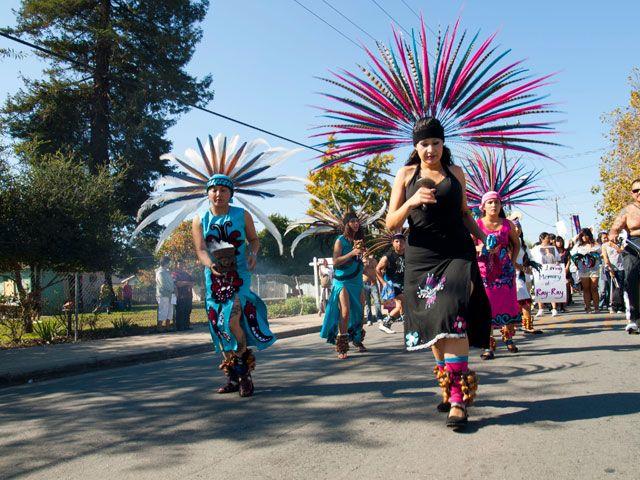 Trajes De Danzantes Aztecas | ... traje azteca hombre concheros danza prehispanica villa bim traje
