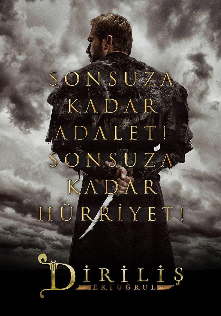 "Diriliş ""Ertuğrul"" #2014 #2015 #trt #tv #drama #series #poster #recommendation #mustsee #mustwatch #worthwatch"