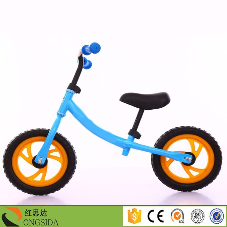 Latest style push bike toddler / good price walking bike for toddlers / trainer bike for toddlers