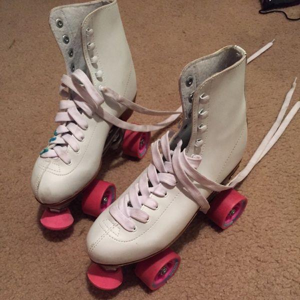 For Sale: Chicago Women's Roller skates for $45