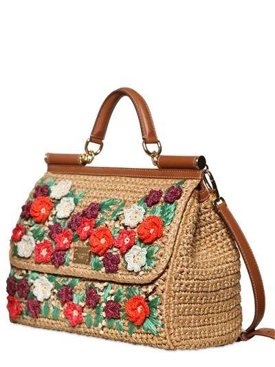 DOLCE&GABBANA Crochet Bag | Sumally