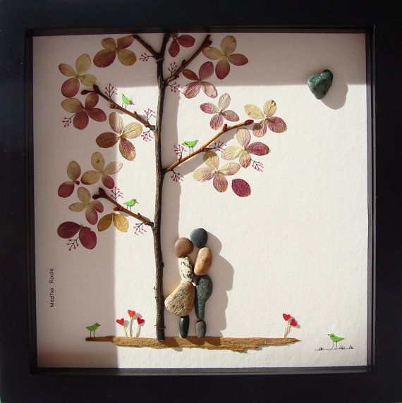 Painting As Wedding Gift : ... Gifts on Pinterest Custom wedding gifts, Love gifts and Wedding
