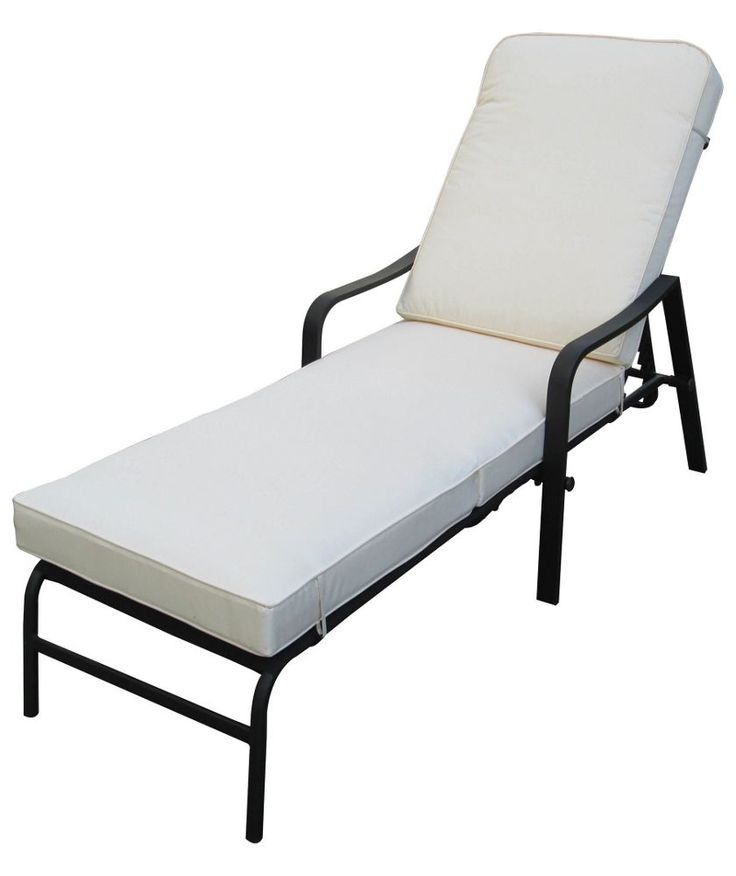 buy barcelona cushioned garden lounger at argoscouk your online shop for garden chairs and sun loungers garden pinterest garden loungers - Garden Furniture Loungers