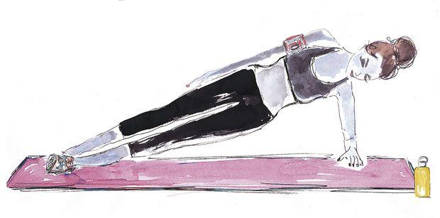 © IRIS OLSCHEWSKI ://www.vogue.es/belleza/articulos/la-plancha-el-ejercicio-del-mes-de-mayo-de-2015-del-desafio-fitness-del-entrenador-fernando-sartorius-en-vogue-espana/22403# bkr # mybkr# fd_spain