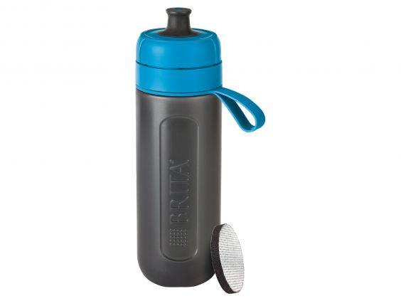 Brita Blue Sports Water Bottle