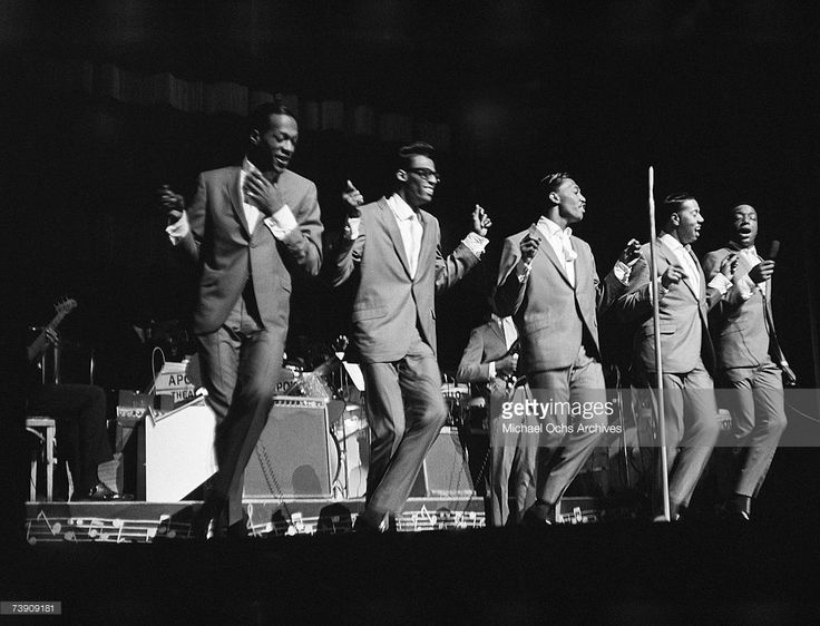 Jimmy Ruffin Forever