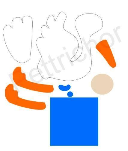 artesanato, bebé fieltro; baby felt; bebê em feltro, cegonhas, felt, feltro, molde, storck