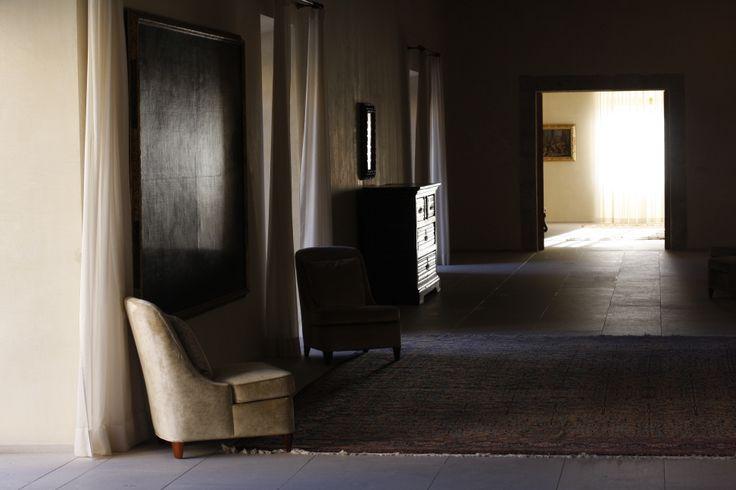 Super hotel in between the vineyards. La domaine .Ribera del Duero