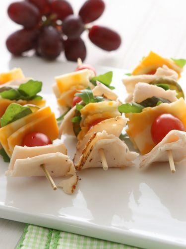20 Breadless, Gluten-Free Sandwich Ideas
