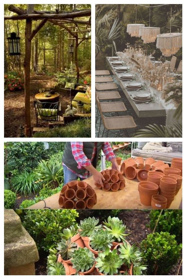48 Schone Diy Hinterhof Pavillon Design Und Deko Ideen Gartenideenhinterhof Dekoideen Design Diy Garden Gardenideasbackyard Garten Plants Design Deko