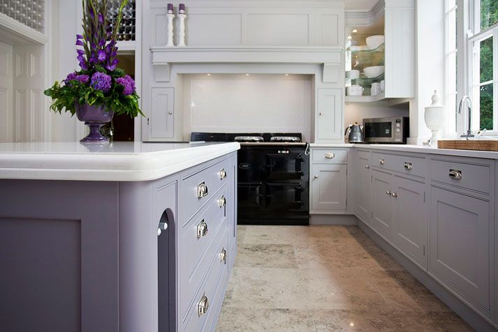 Best Farrow And Ball Pavilion Grey Kitchen Google Search 400 x 300
