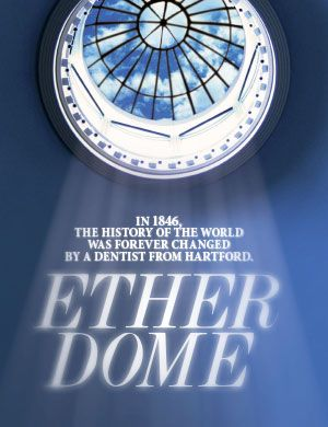 Ether Dome poster