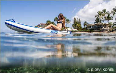 Maui surfboard rentals with free delivery/pick-up