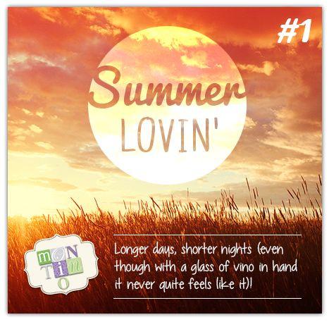 #MontinoSummer #SummerLovin #Vino