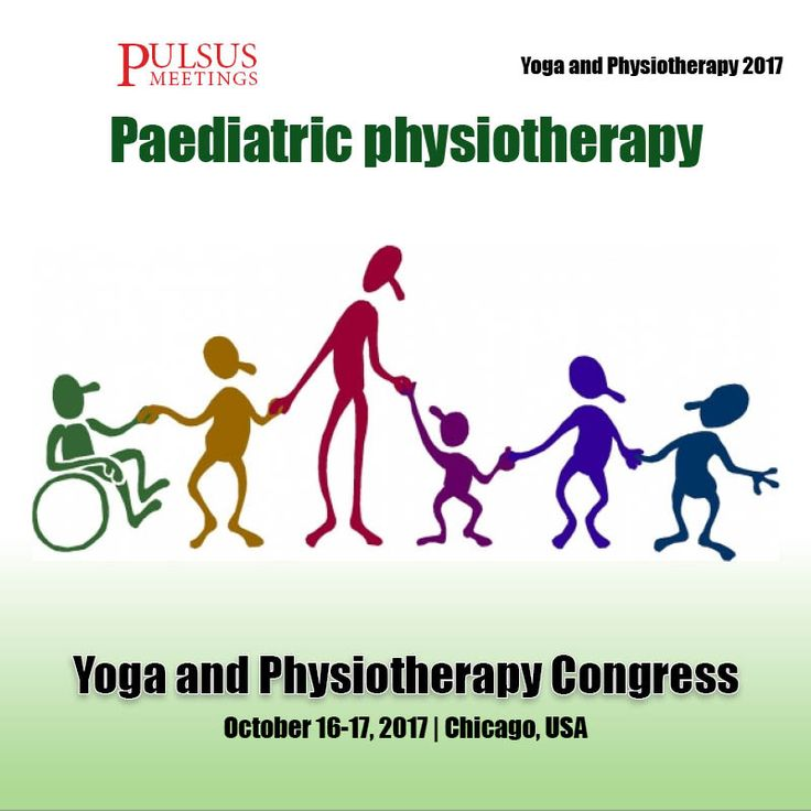 Paediatric Physiotherapy provides a wide variety of traditional and innovative therapies to children. Pediatric physical therapy assists in early detection of health problems and uses a limited variety of modalities to provide physical therapy for disorders in the children.